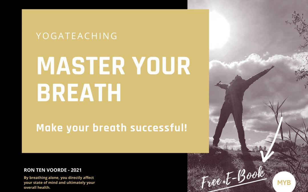 Adem Cursus 'Master Your Breath'